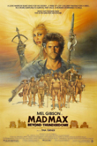 Mad Max Beyond Thunderdome DVD Release Date