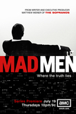 Mad Men DVD Release Date
