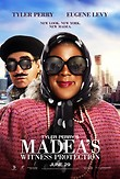 Madea's Witness Protection DVD Release Date