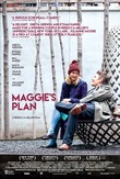 Maggie's Plan DVD Release Date