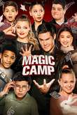 Magic Camp DVD Release Date