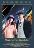Magic in the Moonlight DVD Release Date