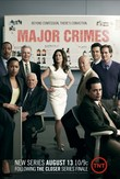 Major Crimes DVD Release Date