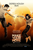 Make Your Move DVD Release Date
