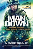 Man Down DVD Release Date