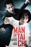 Man of Tai Chi DVD Release Date