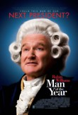 Man of the Year DVD Release Date