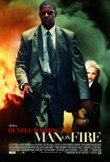 Man on Fire DVD Release Date