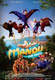 Manou the Swift DVD Release Date