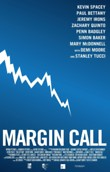 Margin Call DVD Release Date