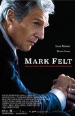 Mark Felt: The Man Who Brought Down the White House DVD Release Date