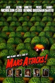 Mars attacks dating profile