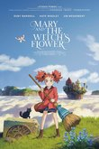 Mary and the Witch's Flower DVD Release Date