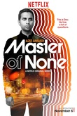 Master of None DVD Release Date