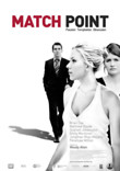 Match Point DVD Release Date