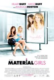 Material Girls DVD Release Date