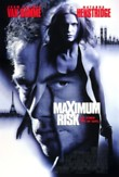 Maximum Risk DVD Release Date