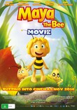 Maya the Bee Movie DVD Release Date