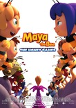 Maya The Bee 2: The Honey Games DVD Release Date