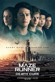 Maze Runner: The Death Cure [Blu-ray] DVD Release Date