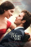 Me Before You DVD Release Date