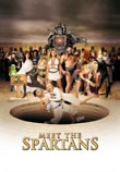 Meet the Spartans DVD Release Date