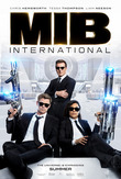 Men in Black: International [Blu-ray] DVD Release Date