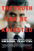 Michael Clayton DVD Release Date