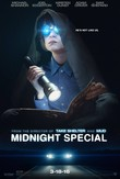 Midnight Special DVD Release Date