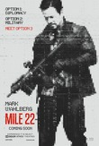 Mile 22 DVD Release Date