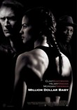 Million Dollar Baby DVD Release Date