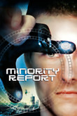 Minority Report DVD Release Date