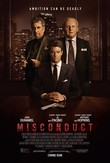 Misconduct DVD Release Date