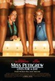 Miss Pettigrew Lives for a Day DVD Release Date
