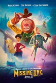 Missing Link DVD Release Date