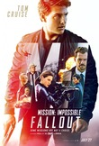 Mission: Impossible - Fallout [Blu-ray] DVD Release Date