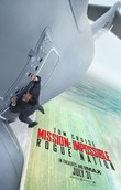 Mission: Impossible 5 Rogue Nation DVD Release Date