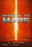 Mission to Mars DVD Release Date