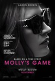 Molly's Game DVD Release Date