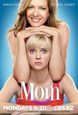 Mom: The Complete Fifth Season DVD Release Date