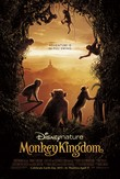 Monkey Kingdom DVD Release Date