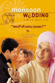 Monsoon Wedding DVD Release Date