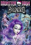 Monster High: Haunted DVD Release Date