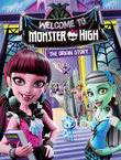 Monster High: Welcome to Monster High DVD Release Date