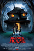 Monster House DVD Release Date