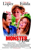 Monster-in-Law DVD Release Date