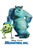 Monsters, Inc. DVD Release Date