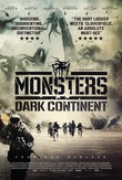 Monsters: Dark Continent DVD Release Date