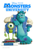 Monsters University DVD Release Date