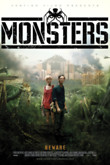 Monsters DVD Release Date